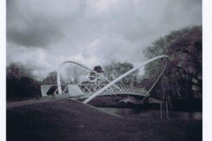 Butterfly Bridge, Bedford