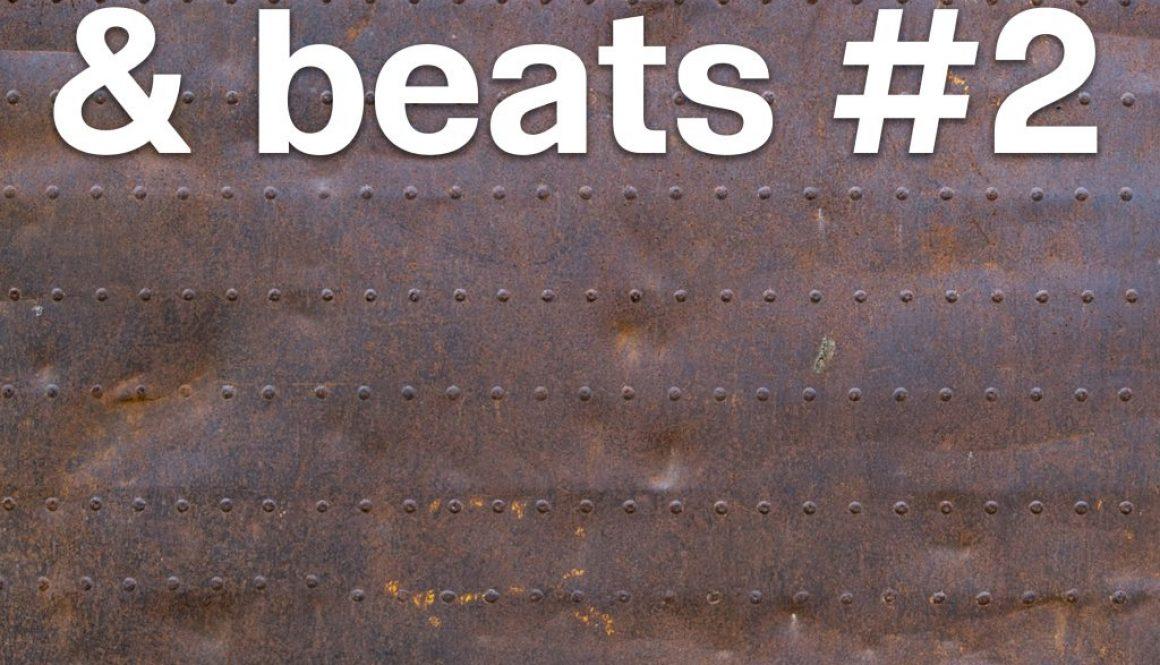 bits bobs beats 2