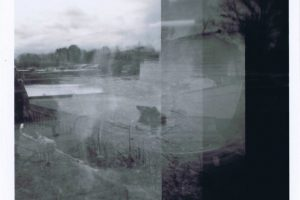 Multiple Exposures at Priory Marina