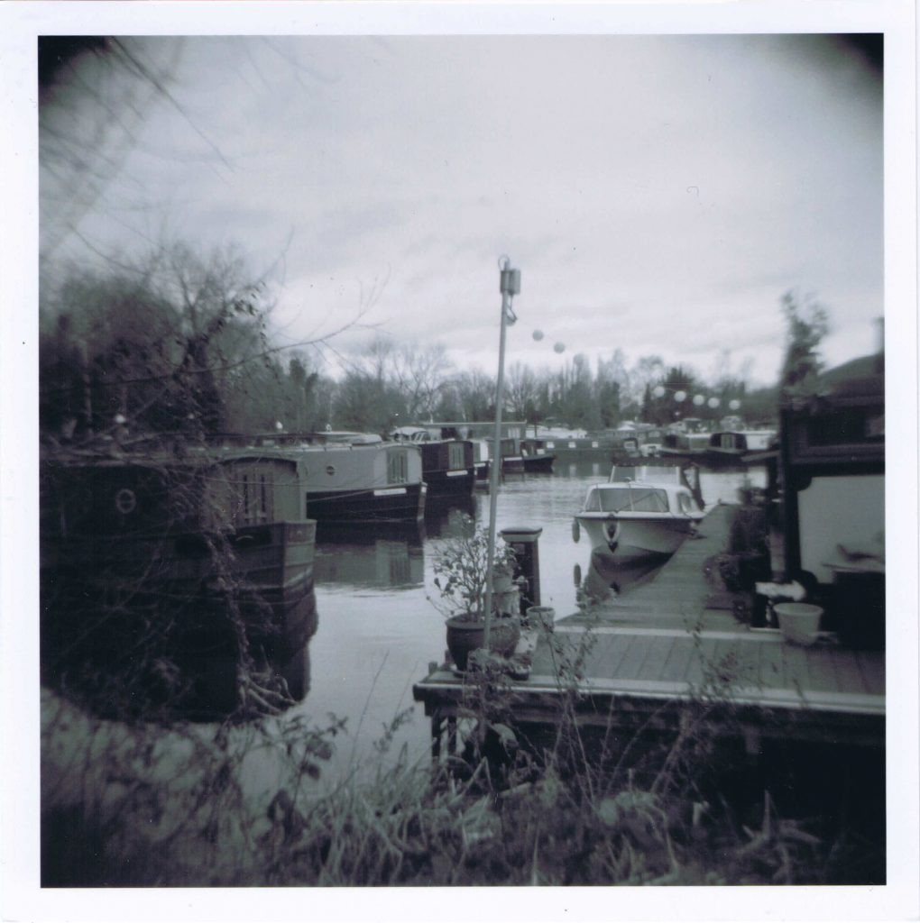 Priory Marina, Bedford